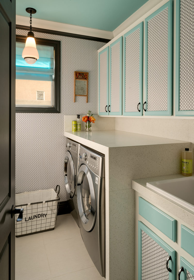 Linda Allen Designs Laundry Interior Designers Las Vegas
