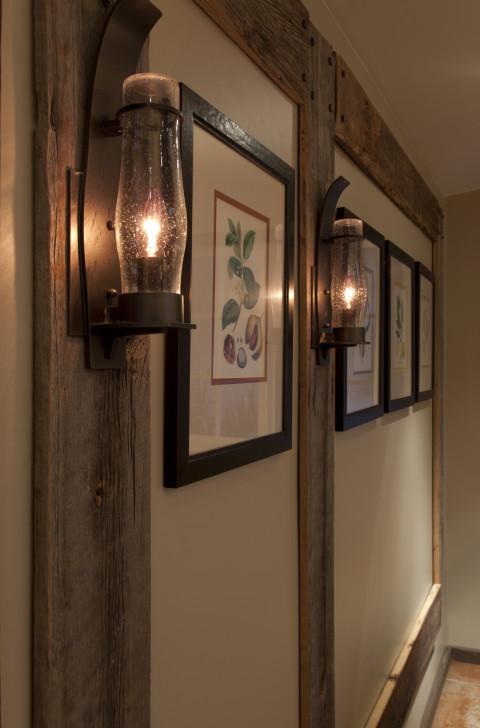 Manhattan Beach kitchen - www.lindaallendesigns.com