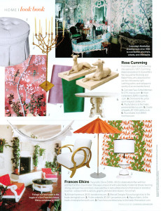 Live Anywhere Lighting in Veranda Magazine, April 2016 pg. 96