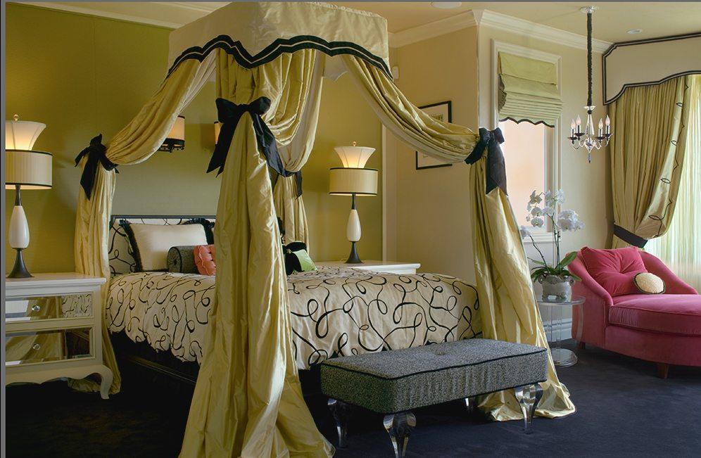Parisian=Canopy-bedroom-sleep-linda-allen-designs