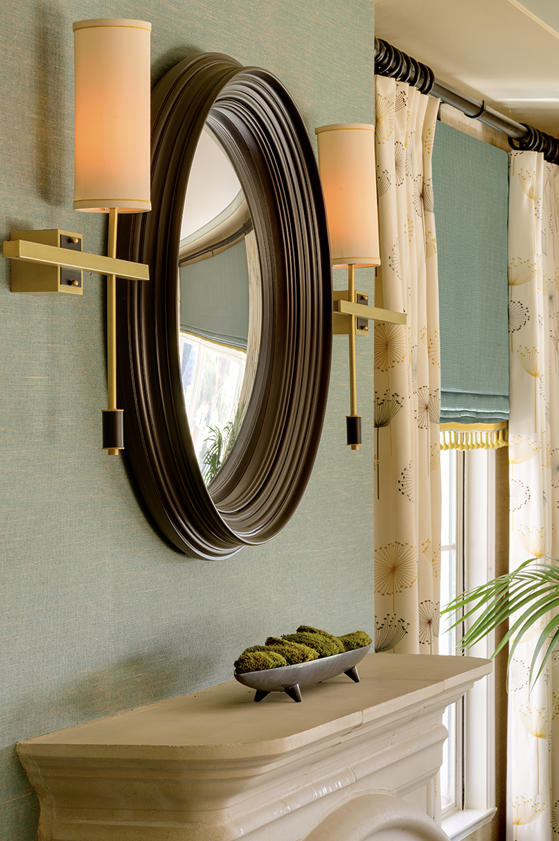 Lounge - Living Rooms and Lounges - Linda Allen Designs