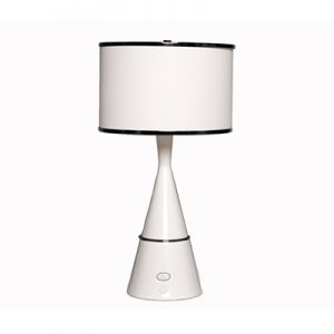Ava Table Lamp - Outdoor/Indoor Modern Outdoor Table Lamps - Wireless and Cordless