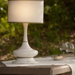PersiaAVA TABLE Luxury Outdoor Lighting, modern outdoor lighting, luxury lighting for yachts, outdoor wireless table lamps